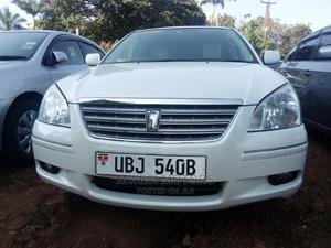Toyota Premio 2007 White | Cars for sale in Kampala