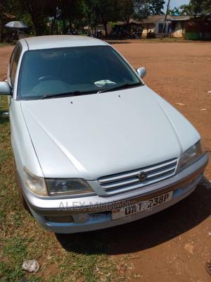 Toyota Mark II 1998 Beige   Cars for sale in Kampala