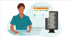 Web Developer/Designer   Computing & IT CVs for sale in Kampala