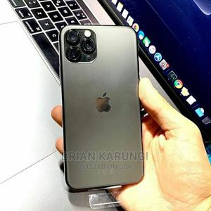 Apple iPhone 11 Pro Max 64 GB Black   Mobile Phones for sale in Kampala