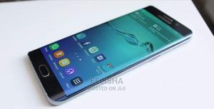 Samsung Galaxy S6 edge 32 GB Black | Mobile Phones for sale in Kampala