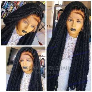 Full Lace and Regular Knotless Wigs | Hair Beauty for sale in Kampala, Central Division