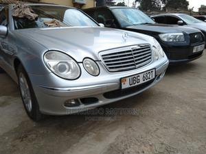 Mercedes-Benz E280 2006 Silver   Cars for sale in Kampala, Central Division