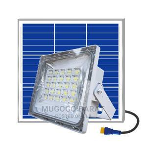 Solar Flood Light   Solar Energy for sale in Kampala