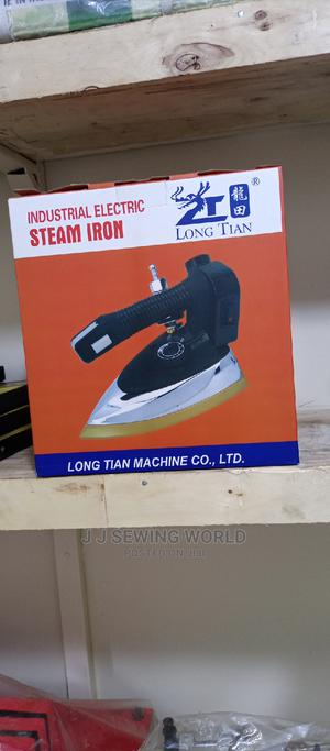 Industrial Flat Iron   Home Appliances for sale in Kampala