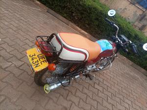 Super Gallant Dsuper 2015 Red | Motorcycles & Scooters for sale in Kampala
