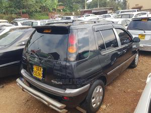 Toyota Raum 1998 1.5 FWD Black   Cars for sale in Kampala