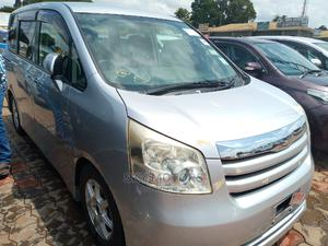 Toyota Noah 2008 2.0 158hp AWD (8 Seater) Silver | Cars for sale in Kampala