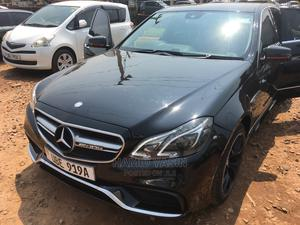 Mercedes-Benz E63 2014 Black | Cars for sale in Kampala