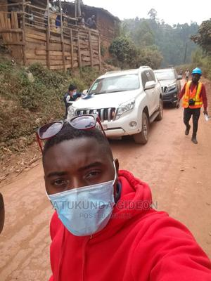 Am Driver With Valid Driving License With 2 Class B,Cm | Driver CVs for sale in Kampala