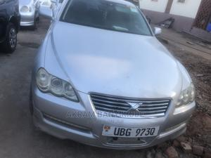 Toyota Mark X 2007 Silver | Cars for sale in Kampala