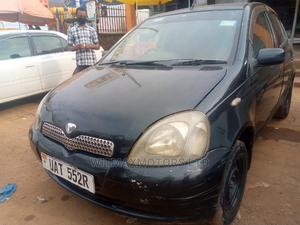 Toyota Vitz 1999 Black | Cars for sale in Kampala