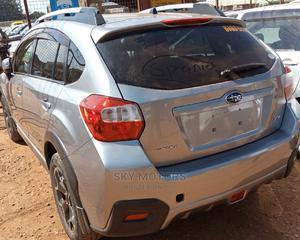 Subaru XV 2013 Sport Package Silver | Cars for sale in Kampala
