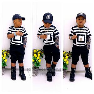 Kids Outfit Unisex | Children's Clothing for sale in Kampala