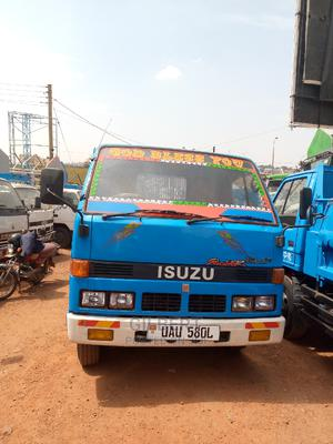 Isuzu Tipper Elf Engine Type 4be1 | Trucks & Trailers for sale in Kampala