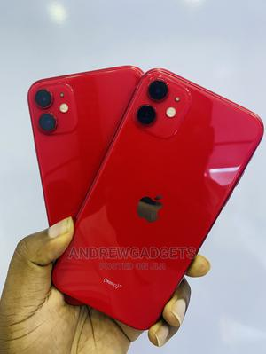 Apple iPhone 11 64 GB Red | Mobile Phones for sale in Kampala
