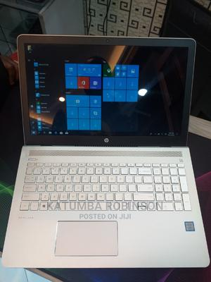 Laptop HP Pavilion Power 15 12GB Intel Core I5 HDD 1T | Laptops & Computers for sale in Kampala