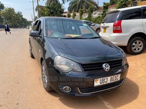 Volkswagen Polo 2012 1.4 TSI Black | Cars for sale in Kampala