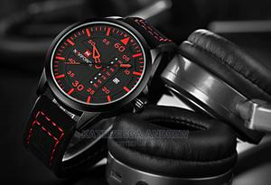 Beautiful Red/Black Design   Watches for sale in Kampala