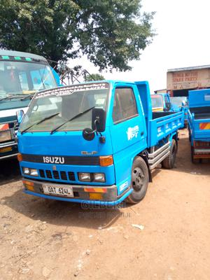 Isuzu Tipper Elf Engine 4be1 | Trucks & Trailers for sale in Kampala