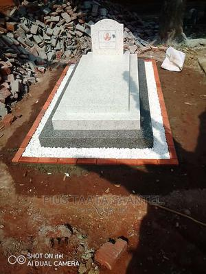 Best Grave Finishing and Design | Pet Services for sale in Kampala