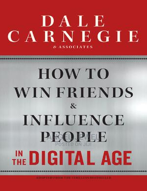 How to Win Friends and Influence People in the Digital Age | Books & Games for sale in Kampala