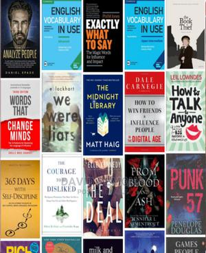 Every Ebooks Available | Books & Games for sale in Kampala