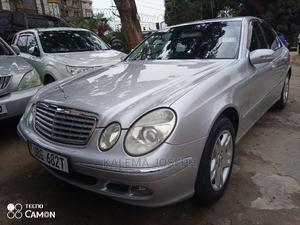 Mercedes-Benz C280 2006 Silver   Cars for sale in Kampala