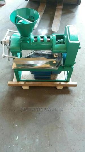 Oil Seed Extractor Machine | Electrical Equipment for sale in Kampala