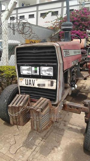 Massey Ferguson 385   Heavy Equipment for sale in Kampala