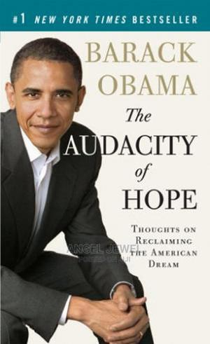 The Audacity of Hope | Books & Games for sale in Kampala