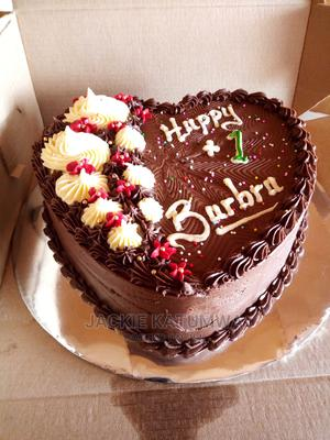 Chocolate Cakes | Party, Catering & Event Services for sale in Eastern Region, Jinja