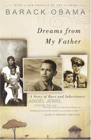 Dreams From My Father | Books & Games for sale in Kampala