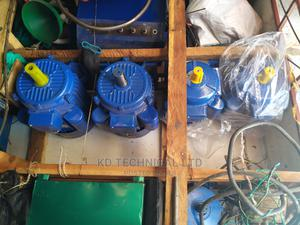Brand New Single Phase Motors of Any Rating | Electrical Equipment for sale in Kampala