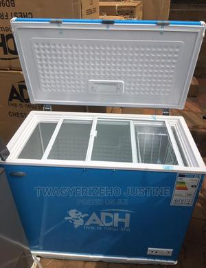 250L ADH Deep Freezer   Kitchen Appliances for sale in Kampala