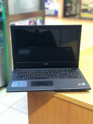 Laptop Dell Inspiron 15 3000 4GB Intel Core I5 HDD 500GB   Laptops & Computers for sale in Kampala