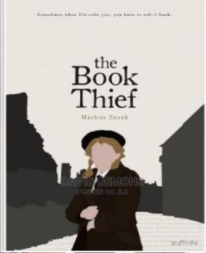 The Book Thief | Books & Games for sale in Kampala