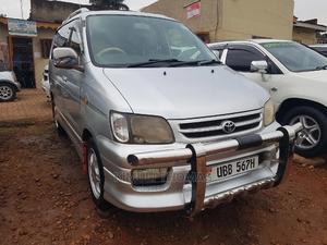 Toyota Noah 2001 2.0 FWD (8 Seater) Gray | Cars for sale in Kampala, Rubaga