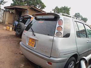 Toyota Raum 1998   Cars for sale in Kampala