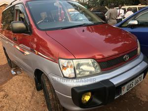 Toyota Noah 2002 | Cars for sale in Kampala
