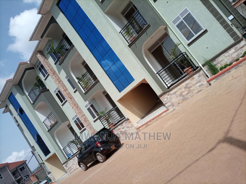 Archive: 1bdrm Apartment in Kireka Estate, Kampala for Rent