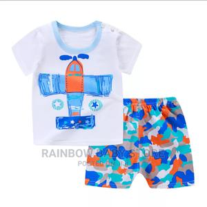 Boys Outfit for Age Group 1-6 Years | Children's Clothing for sale in Kampala