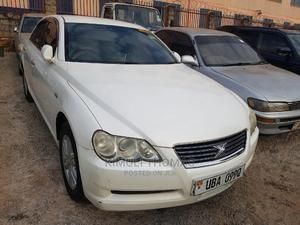 Toyota Mark X 2007 2.5 RWD White   Cars for sale in Kampala