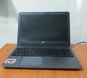 Laptop HP ProBook 650 4GB Intel Core I3 HDD 500GB | Laptops & Computers for sale in Kampala