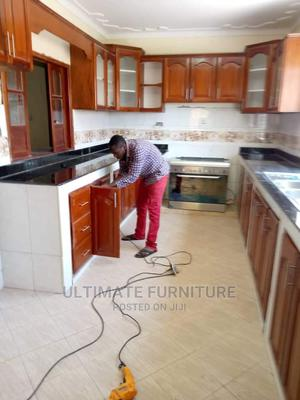 Kitchen Cabinets for Sell in Kampala | Furniture for sale in Kampala