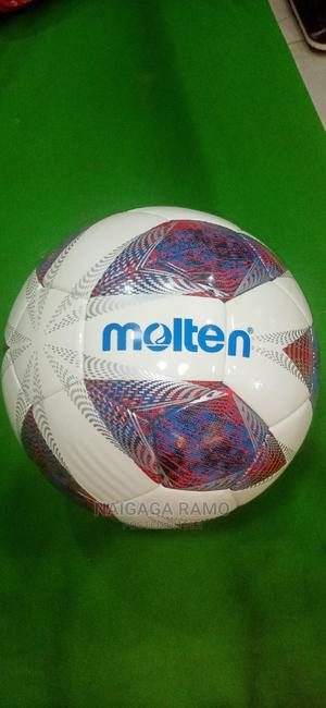 Football Molten   Sports Equipment for sale in Kampala