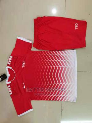 Football Jersey | Sports Equipment for sale in Kampala