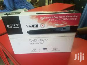 Sony HDMI DVD Player   TV & DVD Equipment for sale in Kampala