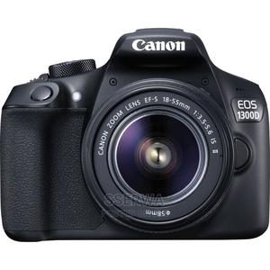 Canon 1300D With Camera Bag   Photo & Video Cameras for sale in Kampala