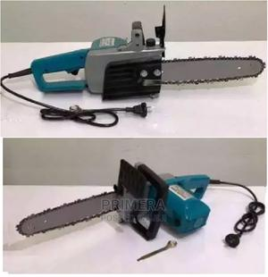 Electric Chainsaw Power Saw | Electrical Hand Tools for sale in Kampala